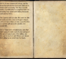 Colovian Deserter's Journal