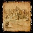 Craglorn Treasure Map II.png