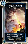 Dragon's Fury DWD