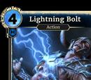 Lightning Bolt (Legends)