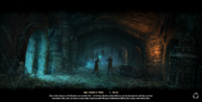 Mal Sorra's Tomb Loading Screen