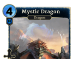 Mystic Dragon