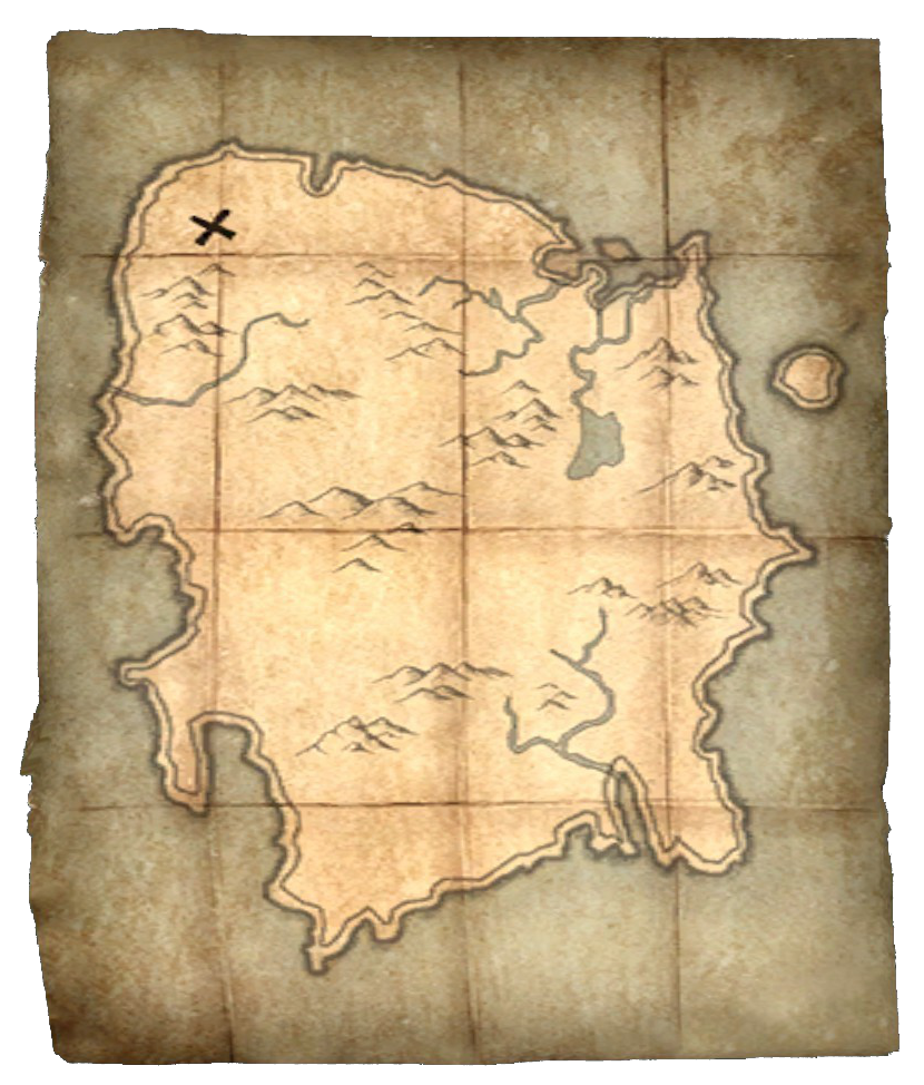 Stalhrim Source Map | Elder Scrolls | FANDOM powered by Wikia