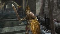 The Elder Scrolls Blades Promotional Dungeon