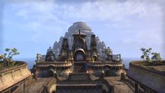Вивек (Online Morrowind)