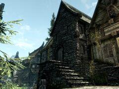 Дом Иветты Сан