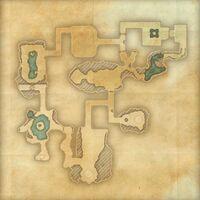 Крипта Сердец (план) 2