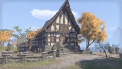 Фермерский дом (Штормхейвен)