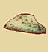 Шляпка каменного гриба (иконка)