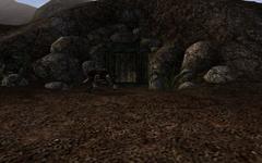 Яичная шахта Саримисун-Асса