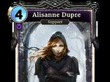 Alisanne Dupre (Legends)