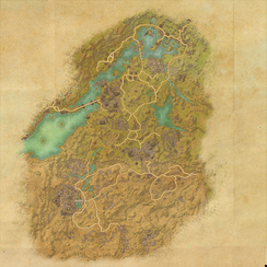 Bangkorai Map
