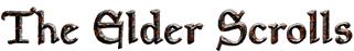 ElderScrolls Logo