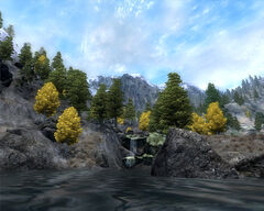 LakeArrius