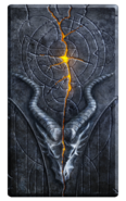Moons of Elsweyr card back