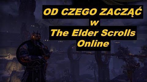 Od czego zacząć w The Elder Scrolls Online (film)