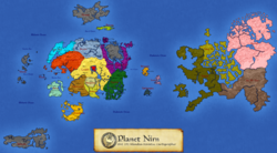 Planet nirn political v2 by hori873-d6h7ta0