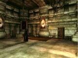 Очищение (Oblivion)