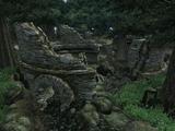 Forts (Oblivion)