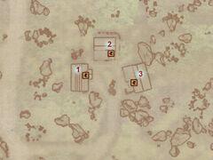 Бланкенмарш(карта)
