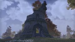 Руины Колдкорн