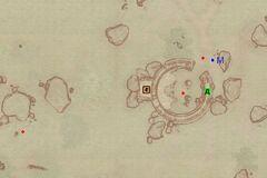 Форт Вариела (экстерьер). План