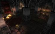 Agarmir's house basement