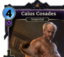 Caius Cosades (Legends)