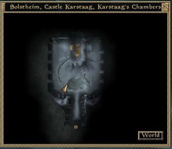Karstaag's Chambers