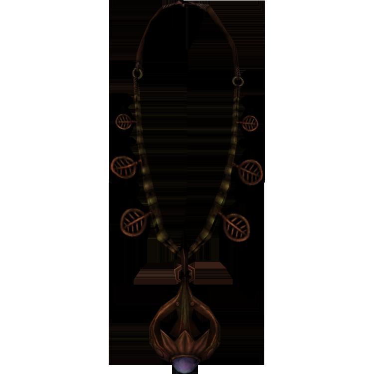 Amulet Of Zenithar