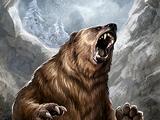 Jaskiniowy niedźwiedź (Legends)