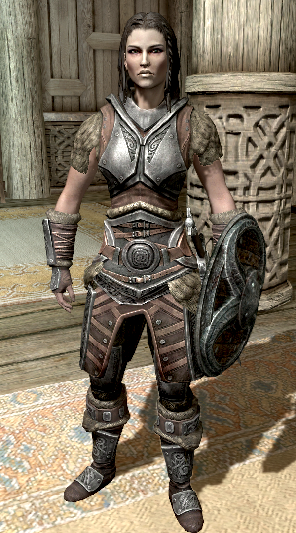 Lydia (Skyrim) | Elder Scrolls | FANDOM powered by Wikia