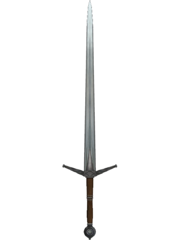 File:Oblivion SteelClaymore.png