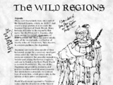 Pocket Guide to the Empire, First Edition: Wild Regions