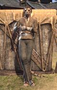 Prowler Deckhand