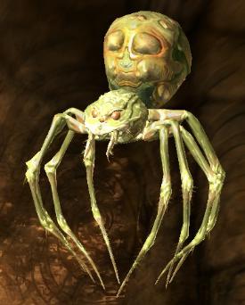 jumping poison spider scroll elder scrolls fandom powered by wikia