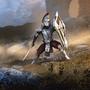 Templariusz Zerowego Legionu (Legends)