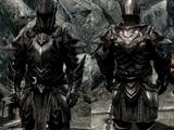 Ebenerzrüstung (Skyrim)