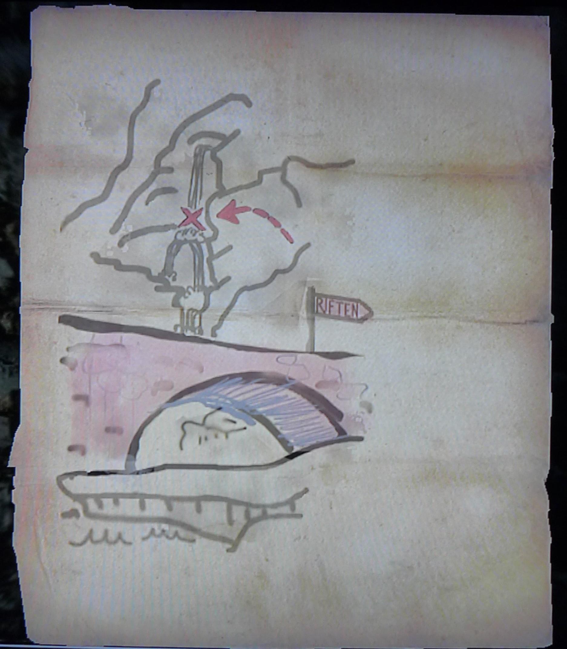 Schatzkarte IX   Elder Scrolls Wiki   Fandom