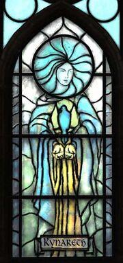 Kynareth-Fenster