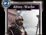 Alttor-Wache