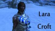 Lara Croft Follower (3)