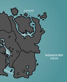 Padomaischer Ozean