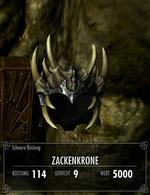 Zackenkrone