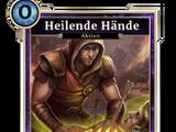 Heilende Hände (Legends)
