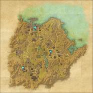 Bal Foyen Himmelsscherben Karte