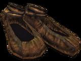 Stiefel von Jak Springferse (Objekt)