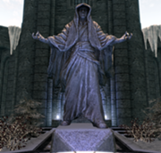 180px-Statue of shalidor