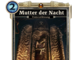 Mutter der Nacht (Legends)