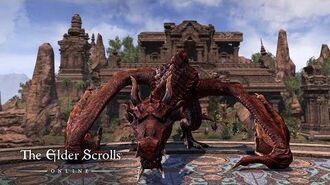 The Elder Scrolls Online – Elsweyr Entwicklereinblicke